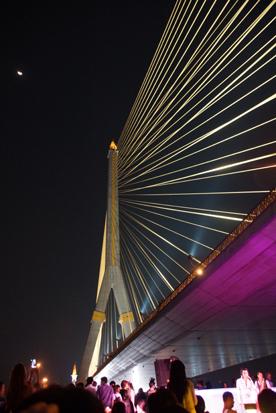 2 クルーズ橋