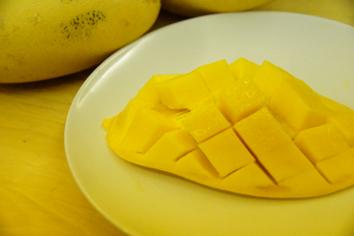 フルーツ マンゴー