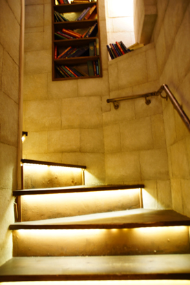マリベル階段