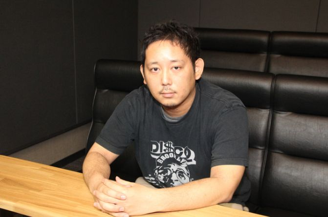 まんたんウェブ入江監督