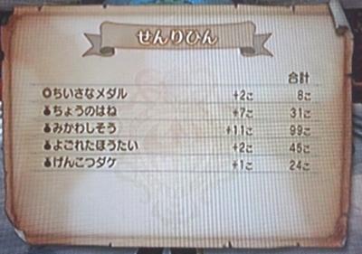 ヒーローズ放置レベル上げ (2)