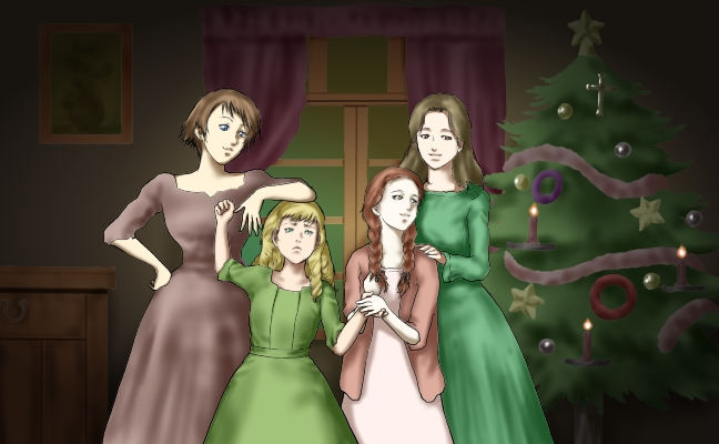 Little Women11改