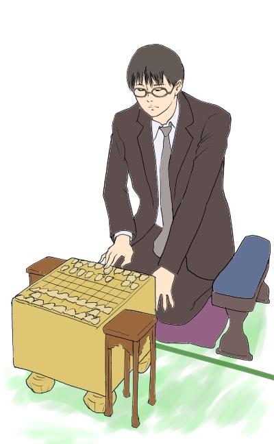 郷田NHK杯2改
