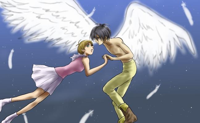 天使の舞う日7改