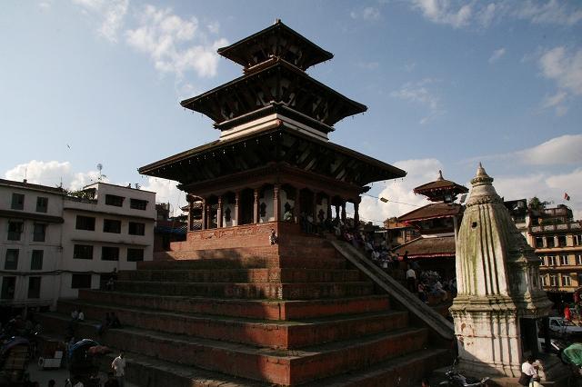 Nepal 1700