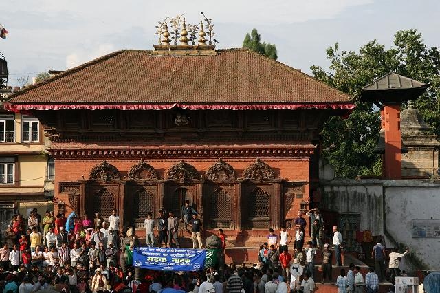Nepal 1711