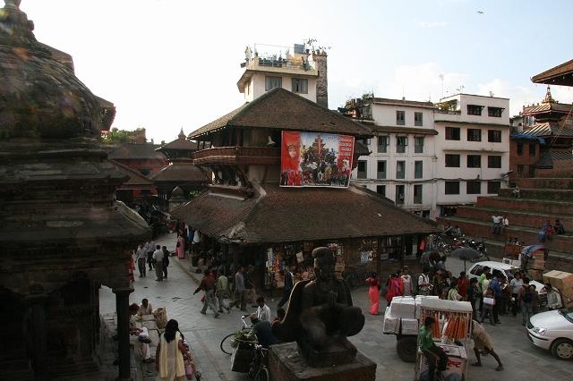 Nepal 1718
