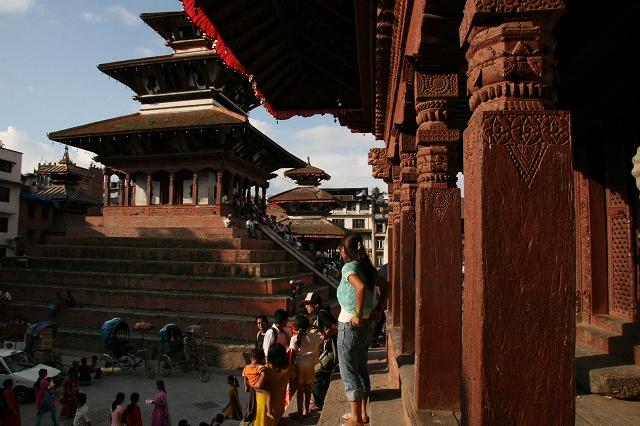 Nepal 1724