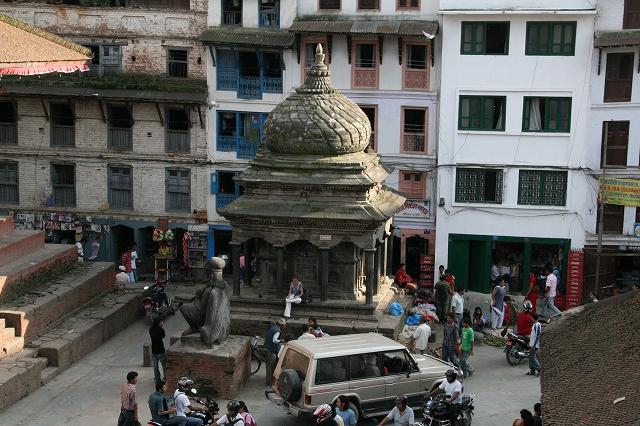 Nepal 1767