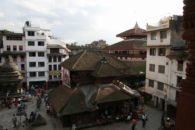 Nepal 1771