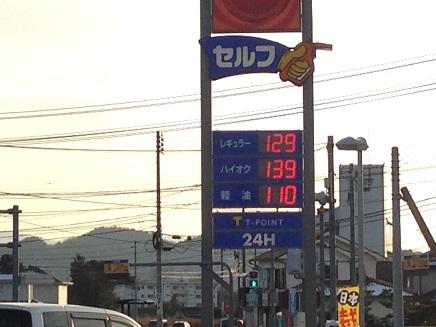 1032015ガソリン価格S