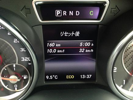 2072015GLA45燃費S