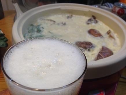 3182015豆乳鍋S