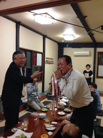 ボーリング表彰式 (4)