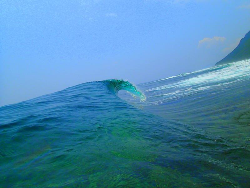 西表島サーフィン・kenguide
