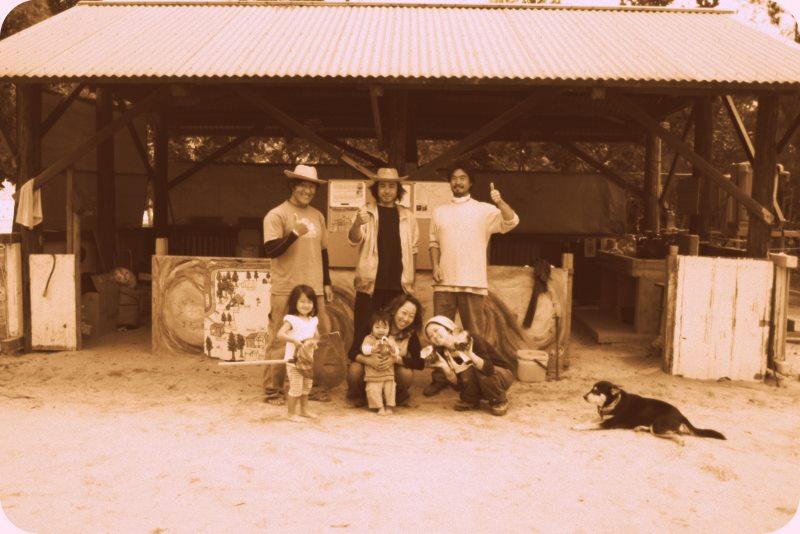 西表島・キャンプ・kenguide