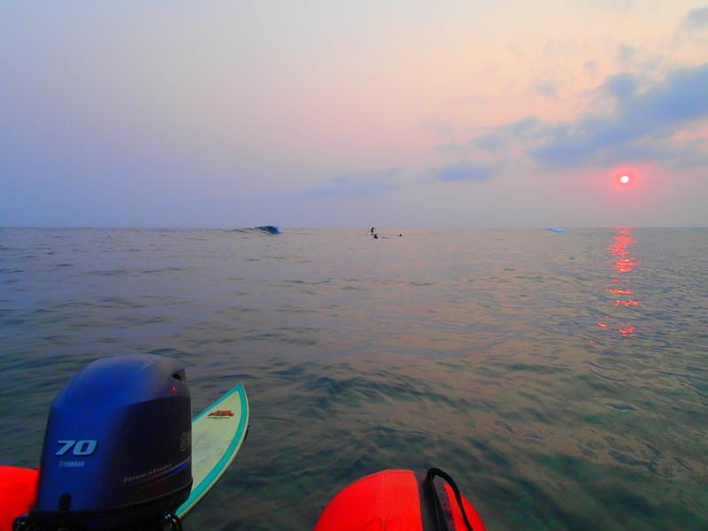 西表島旅行・サーフィン・KEN GUIDE