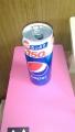 侍ブルーのコーラ
