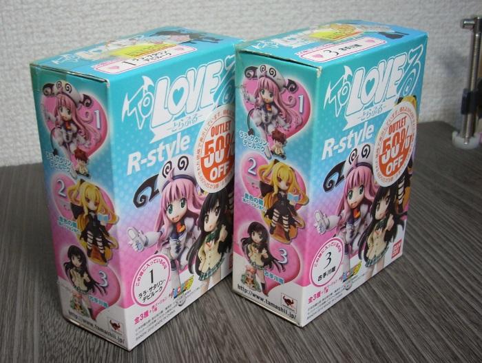 2014年 フィギュア購入 総括5