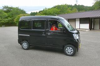 車Ko藤さん