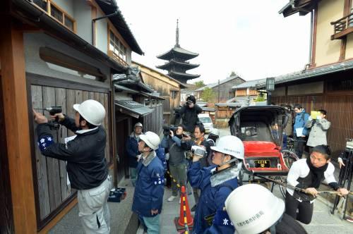 京都 景観 強制代執行2