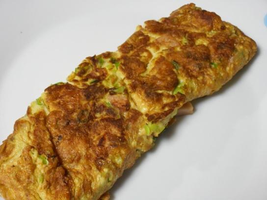 変わり卵焼き2