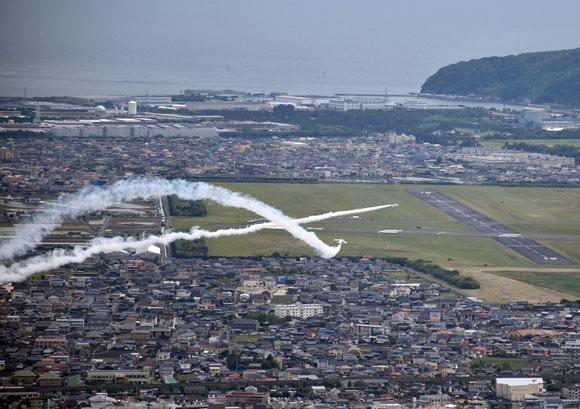 航空ショー11