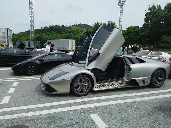 スーパーカー2
