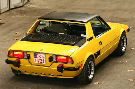 fiat x1 9 my fav toycar. Black Bedroom Furniture Sets. Home Design Ideas