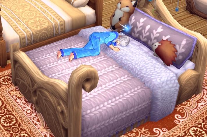 ベッド0622