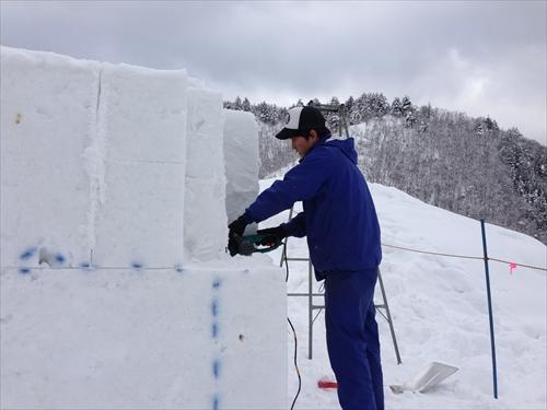 スキー場感謝祭2015年2月3日 (2)_R