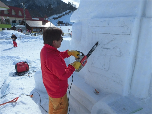 スキー場感謝祭2015年2月7日 (9)_R