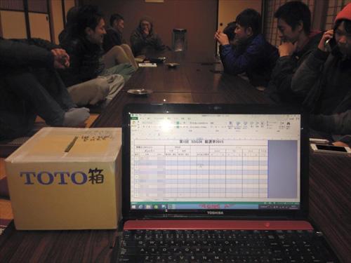 SSG36総選挙2015 (2)