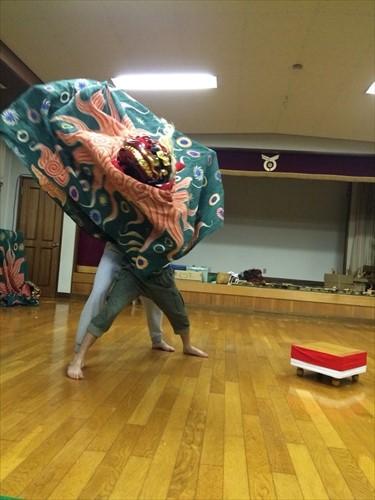 冨士神社例祭2015【稽古】 (15)_R