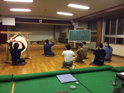 冨士神社例祭2015【稽古】 (34)_R