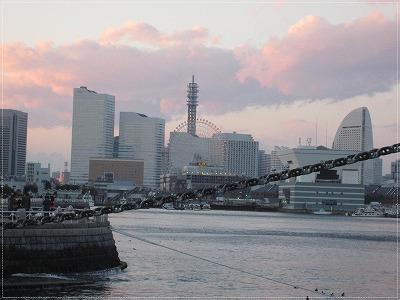 初めての横浜12