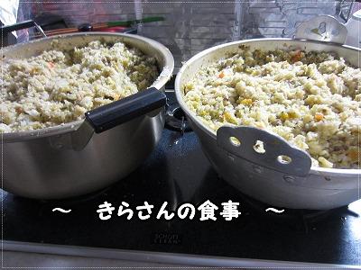 きらさんの食事2