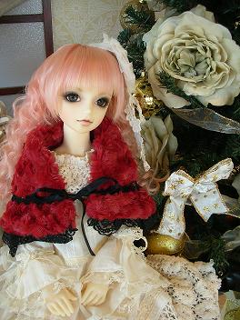 ふみお迎え 2014里クリスマスフェア 5