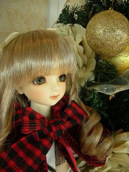 ふみお迎え 2014里クリスマスフェア 8