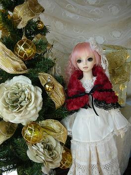 ふみお迎え 2014里クリスマスフェア 9