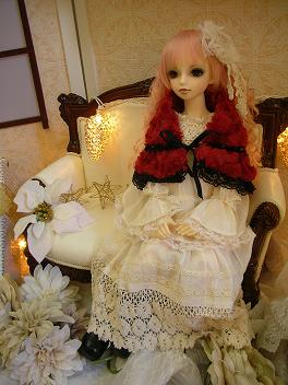 ふみお迎え 2014里クリスマスフェア 12