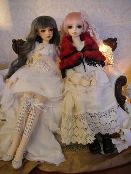 ふみお迎え 2014里クリスマスフェア 14
