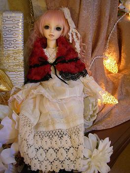 ふみお迎え 2014里クリスマスフェア 16
