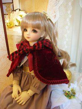 ふみお迎え 2014里クリスマスフェア 17