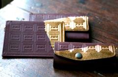 14金チョコパスカードキー1s
