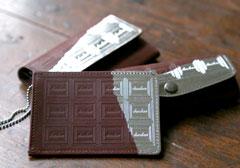 14銀チョコパスカードキー1s