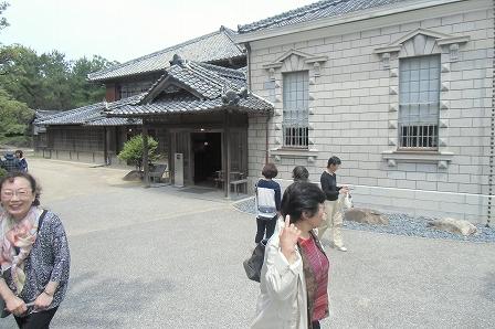 H27 男女共バス研修 (2)