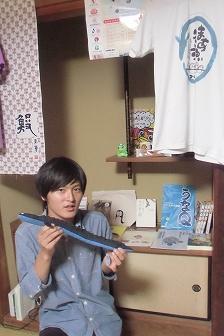 北崎シェアハウスの新人さん (2)