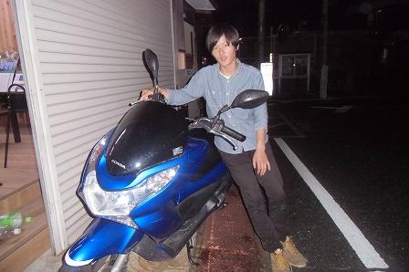 北崎シェアハウスの新人さん (8)