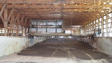 肥料発酵舎